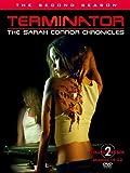 ターミネーター:サラ・コナー クロニクルズ〈セカンド・シーズン〉 コレクターズ・ボックス2[DVD]