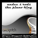 The Piano King (Dwight Glove Remix)