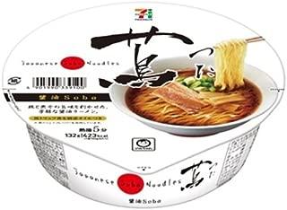 TSUTA 蔦 Japan Famous Ramen Shop's Instant Pot Noodle 12Pots Value Set