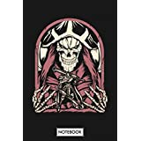 King Of Throne Notebook: 6x9 120 Pages, Diary, Journal, Matte Finish Cover, Lined College Ruled Paper, Planner