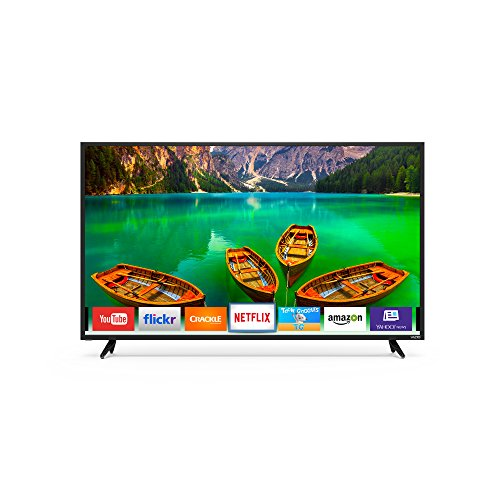 Review Of VIZIO D D55-E0 55 2160p LED-LCD TV - 16:9-4K UHDTV