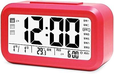 Cn El reloj del tiempo sabio estudiantes3La alarma Group Creative Glow-In-