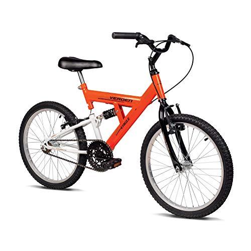 Bicicleta Verden Eagle, Aro 20