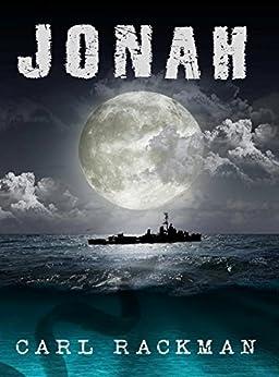 Jonah by [Carl Rackman]