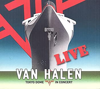 Tokyo Dome In Concert  2CD