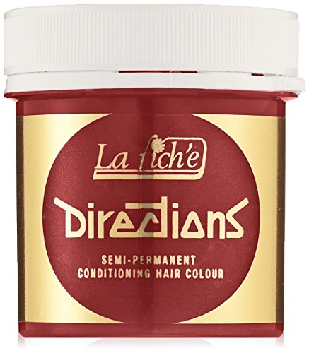 Directions coral red, 1er Pack (1 x 0.089 l)