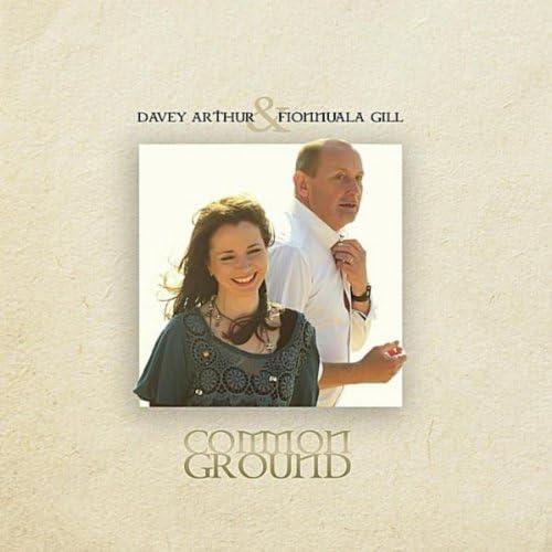 Davey Arthur & Fionnuala Gill
