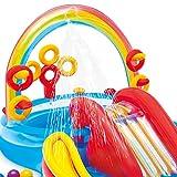 Zoom IMG-2 intex 57453np playground arcobaleno 297