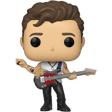 Funko - Pop! Rocks: Shawn Mendes Figura Coleccionable, Multicolour (44719)