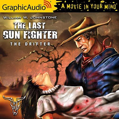 The Drifter [Dramatized Adaptation] cover art