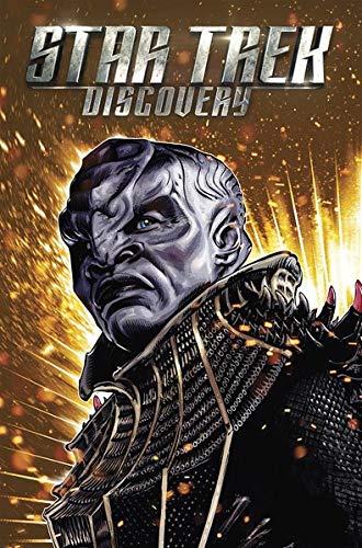 Star Trek: Discovery - Comic 1