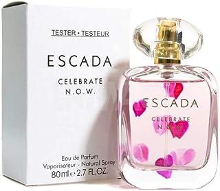 Escada Celebrate N.O.W for Women 2.7 Oz Eau de Parfum Spray