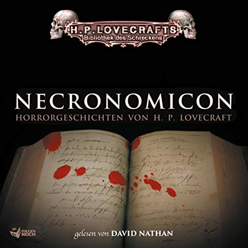 Necronomicon Titelbild