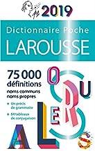 Larousse de poche 2017 (French Edition)