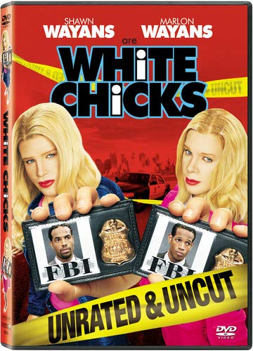White Chicks (Unrated and Uncut Edition)
