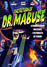 Best the return of dr mabuse Reviews