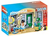 Playmobil Hospitals Review and Comparison