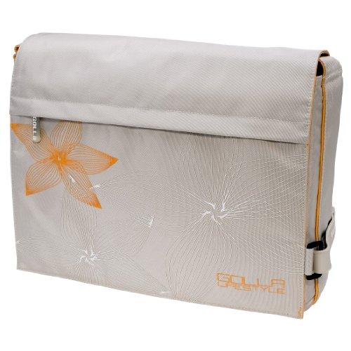Golla G818 Mia Function Notebooktasche bis 34 cm (13 Zoll) grau