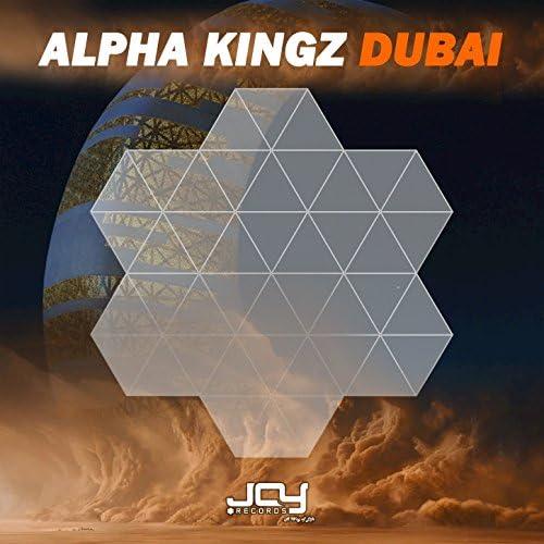 Alpha Kingz