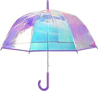 Amazon.es: paraguas transparente