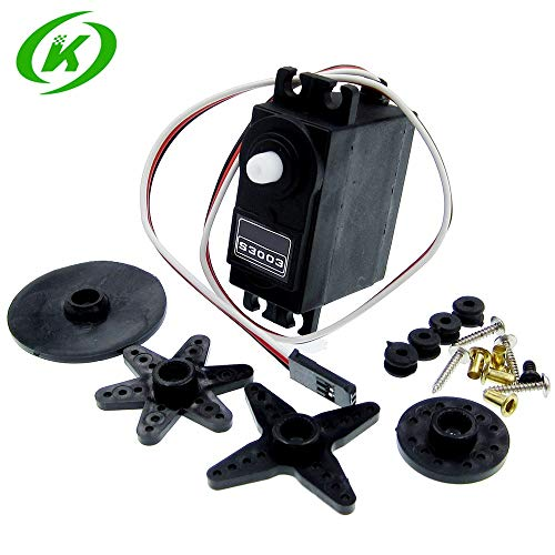 Amazon.co.uk - S3003 Futaba Compatible Servo