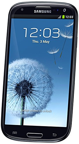 Samsung GT-I9305 Galaxy S3 4G Smartphone (Touchscreen, Android 4.1 Jelly Bean, 12 GB, WiLANBluetooth/SD)
