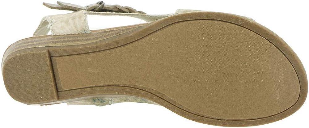 Blowfish Malibu Women's Blumoon Slipper