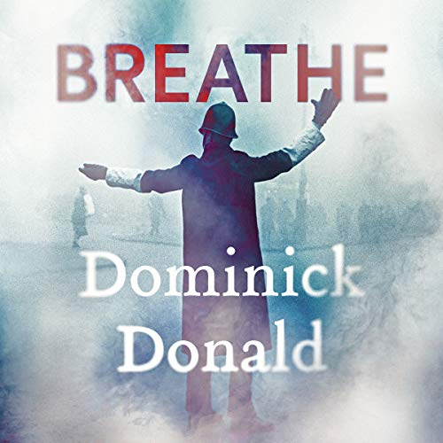 Couverture de Breathe