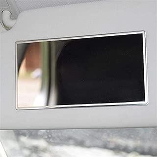 Do!LED A11G LED SMD Make Up Spiegel Schminkspiegel Beleuchtung Plug /& Play Kalt Wei/ß graues Geh/äuse