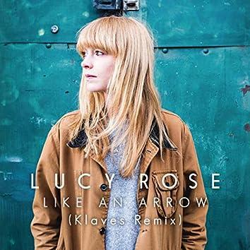 Like an Arrow (Klaves Remix)