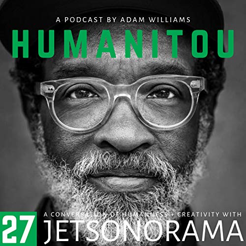 27: Chip Thomas, doctor, public artist & activist, on documentary photography, 'soul wounds' of the Navajo Nation, Quaker values, and surviving a widow-maker