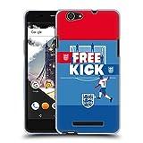 Official England National Football Team Free Kick Player