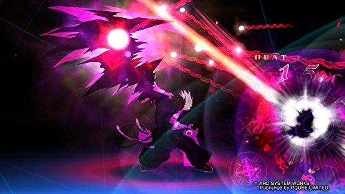 Ps4 Blazblue: Chrono Phantasma Extend (Eu)
