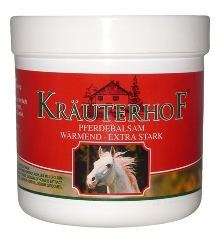 KRAUTERHOF@ ALMISAN GEL ANTI CELLULITE TREATMENT 250ml. BEST PRODUCT!!! by Krauterhof