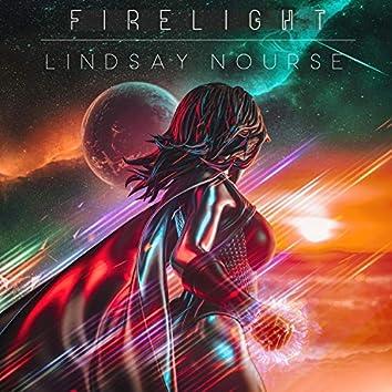Firelight (feat. Khlorinn)