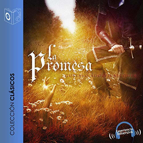 La Promesa (Spanish Edition) cover art