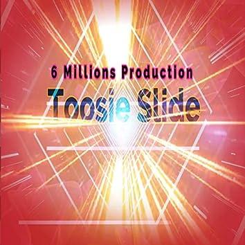 Toosie Slide (feat. Sachin Bharti & The Lexa)