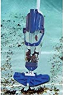 Water Tech Pool Blaster Cyclone Centennial with Pole Swimming Pool and Spa Cleaner