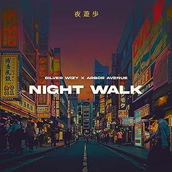 Night Walk (feat. Arbor Avenue)