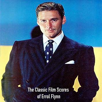 The Classic Film Scores for Errol Flynn