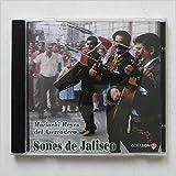 Sones de Jalisco [Music CD]