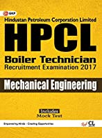 HPCL Hindustan Petroleum Corporation Limited Boiler Technician Mechanical Engineering 2017
