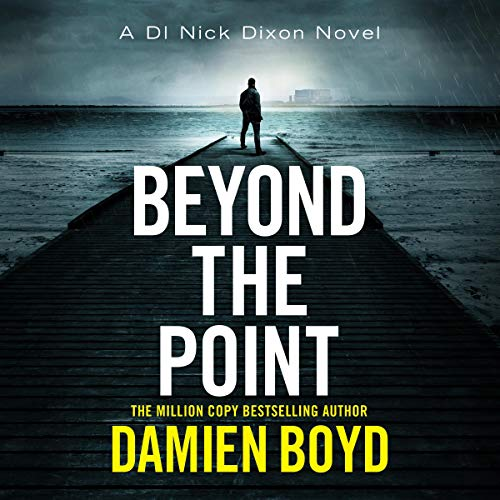 Couverture de Beyond the Point