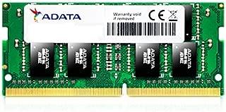 MEMORIA ADATA NOTEBOOK 16GB DDR4 2400MHZ SO-DIMM - AD4S2400316G17-S 20CM2, Adata, Memória
