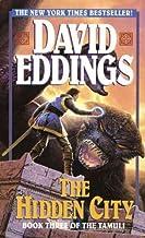 [Hidden City (Tamuli (Paperback))] [Author: Eddings, David] [September, 1995]
