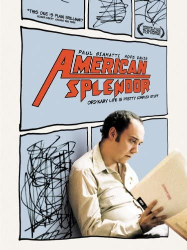 American Splendor product image