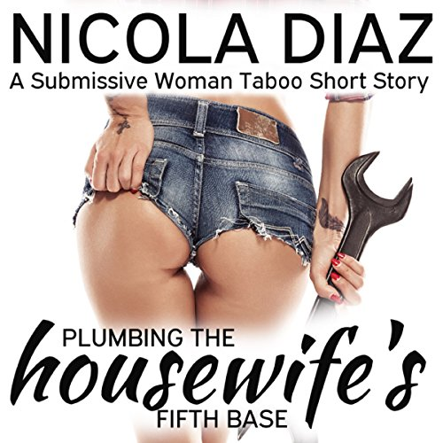Plumbing the Housewife's Fifth Base  By  cover art