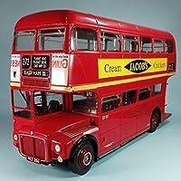 ROUTEMASTER ロンドンバス 1:24 スケール 限定商品