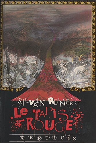 Le tapis rouge (French Edition)