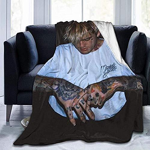 HUAJIE Kuschel Decke Home Decke Decken Werfen Flanell Fleece Gesteppte Couch Bett Sofa Gemütliche Warme Ultra-Weiche Leichte Plüsch Mikrofaser Klimaanlage Quilt Für Couch Bed Travelling